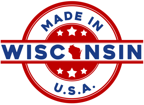E Update - Made in Wisconsin