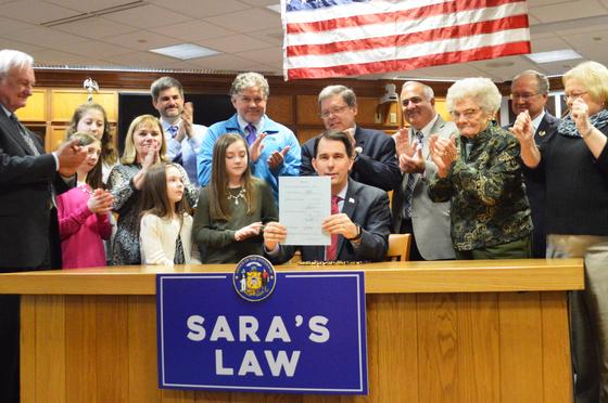 Sara's Law