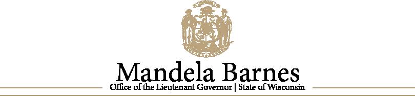 Office of Lieutenant Governor Mandela Barnes