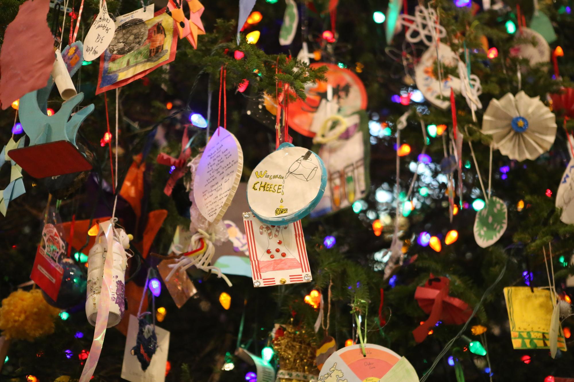 Holiday Tree Lighting 3