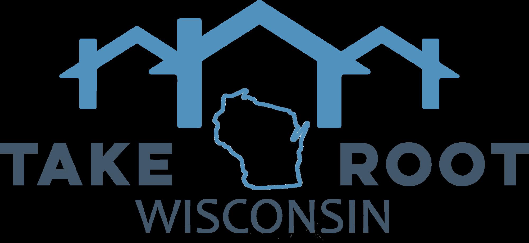 Take Root Wisconsin Logo