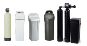 Small-Sized Water Softeners