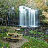 Picnic Waterfalls