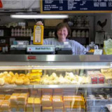 Cheese Shops