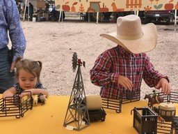 Build your ranch 2018_07