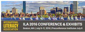 ILA Conference 2016
