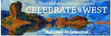 Celebrate the West Art Competition