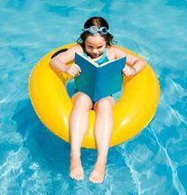 Summer Reading Student