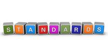 Standards - block letters
