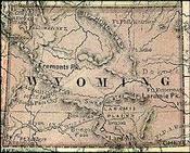 wyo map