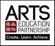 Arts Education graphic