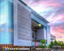 picture of newseum