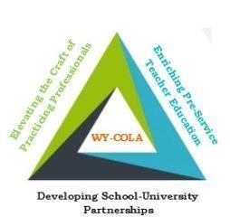 WyCOLA logo