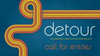VSA Program Logo with word Detour
