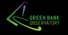 Green Bank Observatory logo
