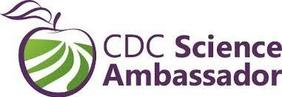 CDC Science Ambassador logo