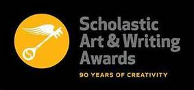 Scholastic Art and Writing Awards logo