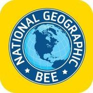 National Geography Bee logo