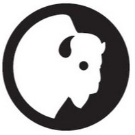 Wyoming PBS bison logo