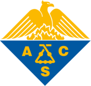 logo for American Chemistry Society