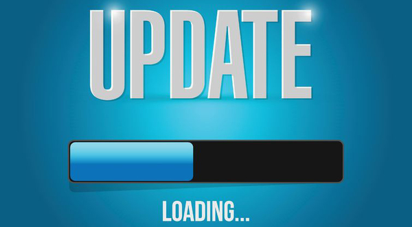 Update loading