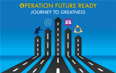 Future Ready Roadmap