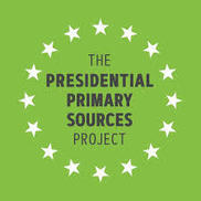 Logo of Presidential Primary Sources Project