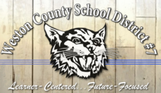 Weston County School District #7 Learner Centered-Future Focused