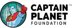 Captain Planet Foundation logo