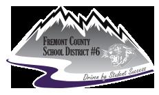 Fremont County School District #6 Logo