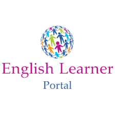 Logo for English Learner Portal