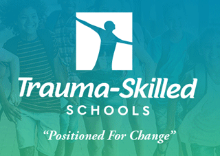 Logo for Trauma-Skilled Schools Conference