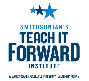 Logo for Teach-It-Forward Institute