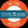 We took the Pledge, Future Ready Schools