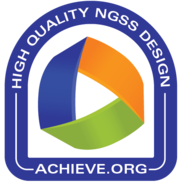 High Quality NGSS Design logo
