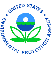 Logo of Environmental Protection Agency