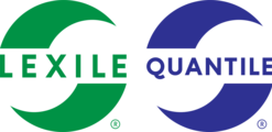 logos for lexile and quantile