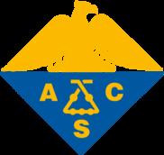 American chemistry society logo