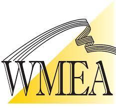 Wyoming Music Educators Association logo