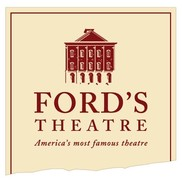 Logo for Ford's Theatre, America's Most Famous Theatre