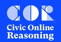 Logo for Stanford History Group's Civic Online Reasoning site