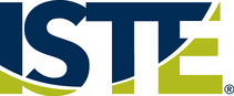 Logo for International Society of Technology Educators, ISTE