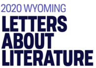 2020 Letters About Literature logo