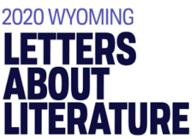 2020 Letters About Literature logo
