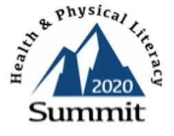 2020 Health and Physical Literacy Summit logo