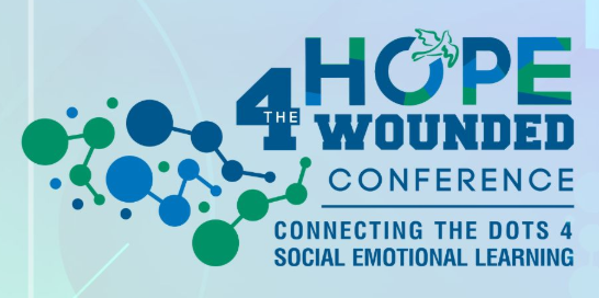 Hope for the Wounded 2020 conference logo