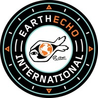 Logo for Earth Echo International