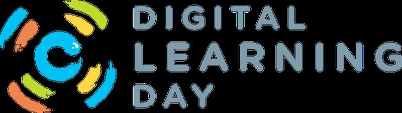 Digital Learning Day logo