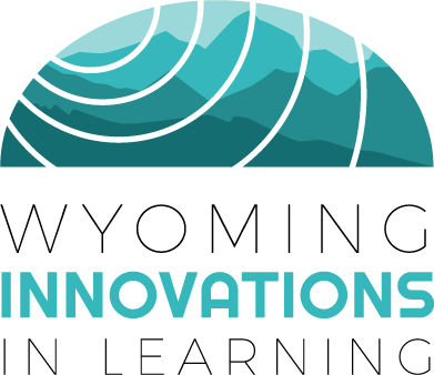 Wyoming Innovations in Learning Logo
