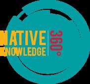 Logo for Native Knowledge 360